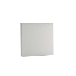 Zielmatte 60 x 60 cm aus 10 cm Kunststoffschaum bis 25 lbs