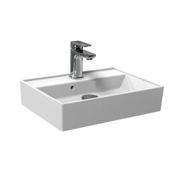 Aqua Bagno Aufsatzwaschbecken Aqua Bagno Basic Design Waschbecken Plan Aufsatz-W
