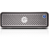 GTECH G-Drive Pro SSD 3.84TB (0G10286)