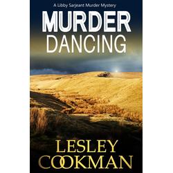 Murder Dancing: eBook von Lesley Cookman