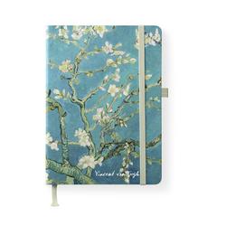 van Gogh Blankbook Hardcover