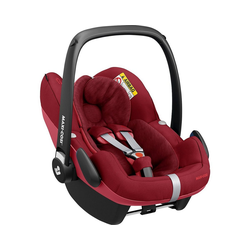 Maxi-Cosi Babyschale Babyschale Pebble Pro, Essential Grey rot