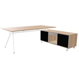 Schreibtisch Arkitek Winkelschreibtisch