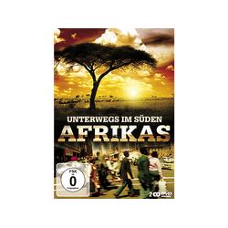 Unterwegs im Süden Afrikas DVD