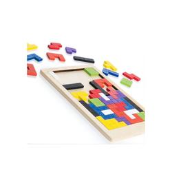all Kids United Steckpuzzle, Puzzleteile