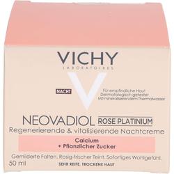 VICHY NEOVADIOL Rose Nachtcreme 50 ml
