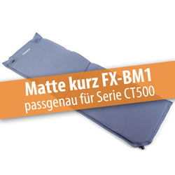 FUXTEC Bollerwagenmatte FX-BM1
