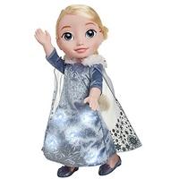 Jakks Pacific Die Eiskönigin Singende Elsa (72536)