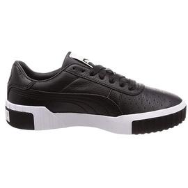 Puma Cali black/ white-black, 40.5