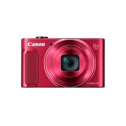 Canon PowerShot SX620 HS Superzoom-Kamera rot 20,2 Mio. Pixel