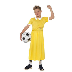 Smiffys Kostüm The Boy in the Dress Kinderkostüme Kinder (4-6 Jahre)