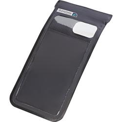 Prophete Smartphonetasche schwarz Smartphone Handy SOFORT LIEFERBARE Technik