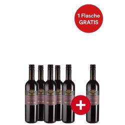 5+1-Paket Sartori Murari Rosso Verona - Weinpakete