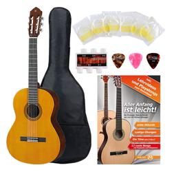 Yamaha CGS 103 Konzertgitarre 3/4 Starter Set