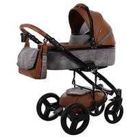 knorr-baby K-One grey-Jeans