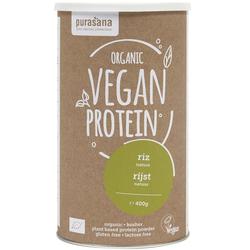 Purasana Proteine Serien Protein & Shakes 400g