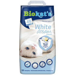 Biokats White Dream Classic 12 Liter