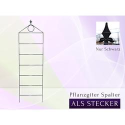 Pflanzgitter / Spalier Höhe 165 cm