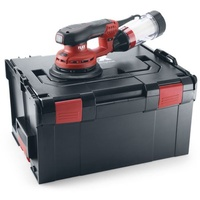 Flex Ø 150mm Exzenterschleifer ORE 3-150 EC Set 230/CEE  im Koffer