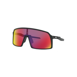 Oakley Sonnenbrille Sutro, Matte Black, Prizm Road Brillenfassung - Lifestylebrillen,