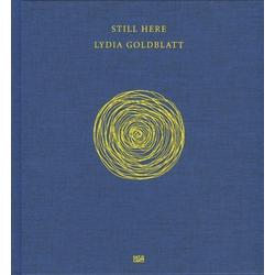 Lydia Goldblatt als Buch von Lydia Goldblatt/ Christiane Monarchi