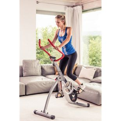 Motive Fitness by U.N.O. Heimtrainer X-Speed