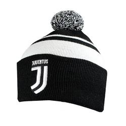 Juventus Turin Strickmütze