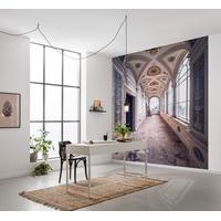 KOMAR Stefan Hefele / Lost Places Vlies Fototapete Glasflur 200 x 280 cm