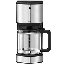 WMF Stelio Aroma Kaffeemaschine schwarz