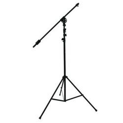 Omnitronic Overheadmikrofonstativ Mikrofon-Stativ 5/8