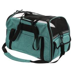 Trixie Tasche Madison grün für Hunde, Maße: 25 x 33 x 50 cm