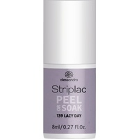 alessandro Striplac Peel or Soak 139 Lazy Day 8 ml