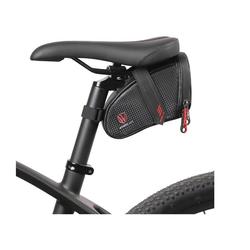 WHEEL UP Satteltasche Fahrrad Satteltasche Fahrradtasche mini Lenkertasche, 100% wasserdicht