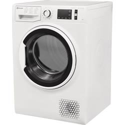 Bauknecht T ADVANCE M11 8 Wärmepumpentrockner - Weiß