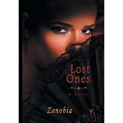 Lost Ones als Buch von Zenobia
