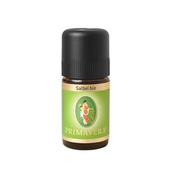 Primavera - Ätherisches Öl - Salbei - Bio - 5 ml