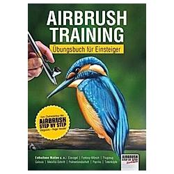 Airbrush-Training