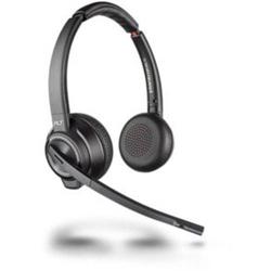 Plantronics 207326-02 Telefon-Headset 1