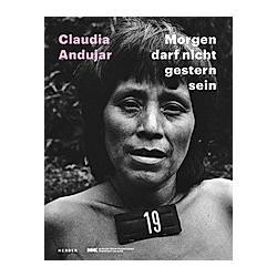 Claudia Andujar - Buch