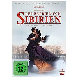 Der Barbier von Sibirien - DVD  Filme