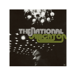 The National - Alligator (CD)