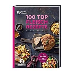 WW - 100 Top Fleischrezepte. Ww  - Buch