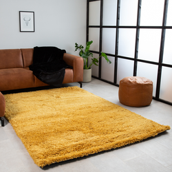 Milou Teppich Gelb 160x230cm