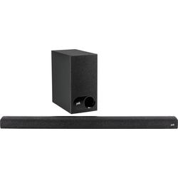 Polk Signa S3 Soundbar (Bluetooth, WLAN (WiFi)