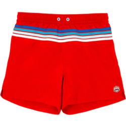 French Disorder - Boardshort Adam Red - Boardshorts - Größe: S