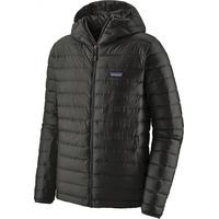 Patagonia Down Sweater Hoody black S