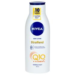 NIVEA BODY hautstraffende Lotion Q10 400 ml