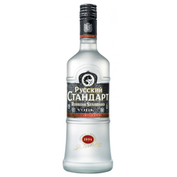 Russian Standard Vodka 1,0 Liter