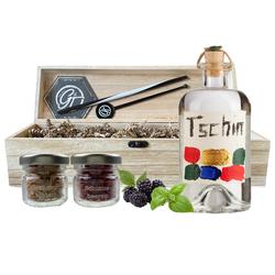 Tschin Gin & Botanical Box