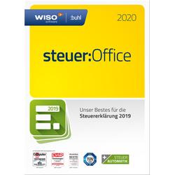 Buhl WISO Steuer-Office 2020 für die Steuererklärung 2019